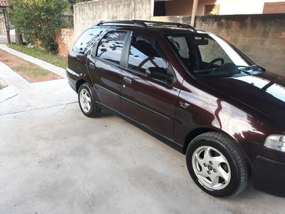 Fiat Palio Weekend Elx 1.0