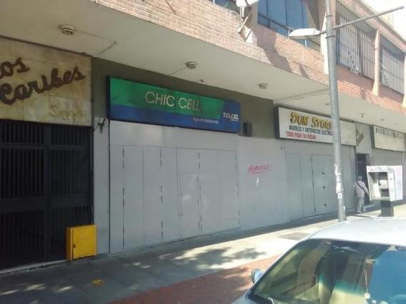 Jg 20-18316 Fondo De Comercio En Venta Chacao