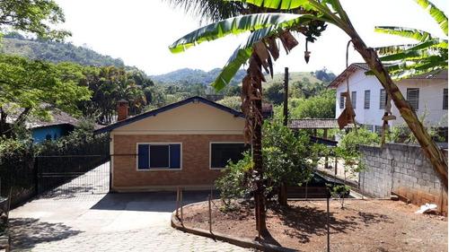 Imagem 1 de 24 de Chácara Com 3 Dormitórios À Venda, 4900 M² Por R$ 1.400.000,00 - Buquirinha - São José Dos Campos/sp - Ch0079