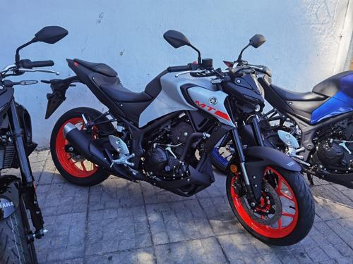 Yamaha Mt03 2021 - Empadronada - Tomamos Tu Usada - Bike Up