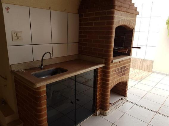 Apartamento Com 2 Dormitórios À Venda, 127 M² Por R$ 270.000 - Jardim Paulistano - Ribeirão Preto/sp - Ap0975