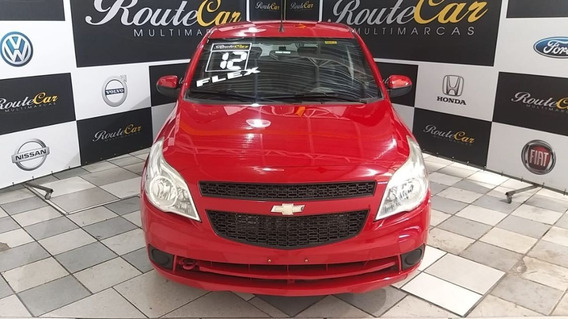 Chevrolet Agile 1.4 Lt Peq. Entrada + Parcelas 799,00,00