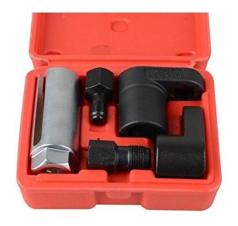 Imagen 1 de 3 de 5 Piezas De Sensor De Oxigeno Juego De Llave Y Vaso Persegui