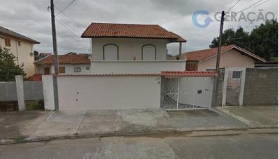 Excelente Sobrado No Jardim Alvorada, 3 Dormitórios, 1 Suíte E 4 Vagas - Codigo: So1689 - So1689