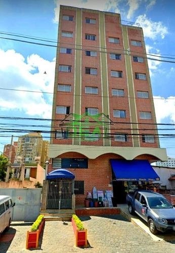 Apartamento Para Venda No Bairro Vila Leopoldina, 2 Dorm, 1 Vagas, 70 M. Necessita De Boa Reforma - 1341