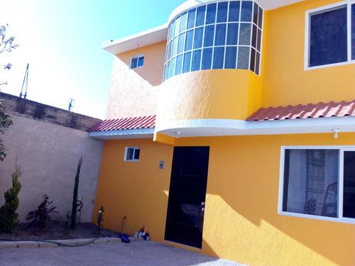 Imagen 1 de 14 de Casa En Ecatepec, Tulpetlac  Nueva