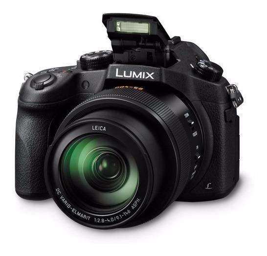 Panasonic Lumix Dmc-fz1000 Digital Camera Frete Gratis