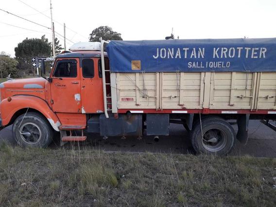 Scania Scania 111 Mod 82