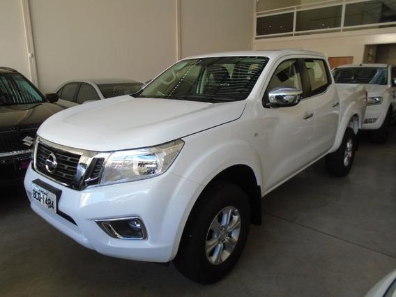 Nissan Frontier Se 2.3 Branco 2018