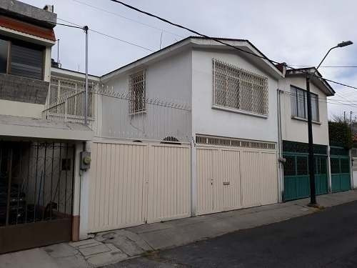 Casa En Renta Toluca Plazas De San Buenaventura 15-cr-6708