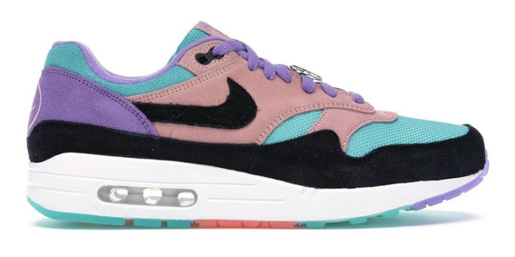 Tenis Nike Air Max 1 Have A Nike Day Limitado 42