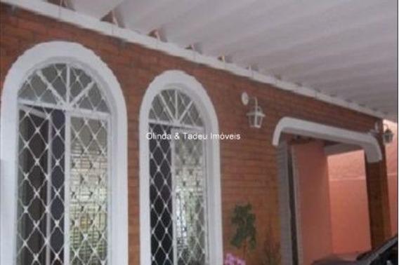 Casa Imóveis Para Venda Campinas - Sp - Murumbi - Cs0077