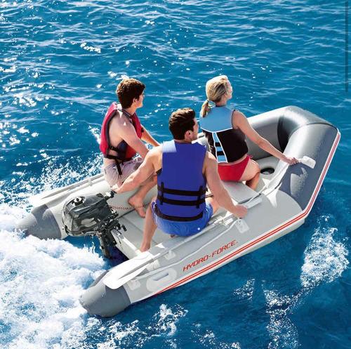 Hydroforce/toyama2.6 Bote Inflável