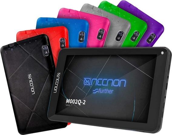 Tablet Android P/niños 7´´ 1 Gb Ram 16 Gb Interna Uso Rudo