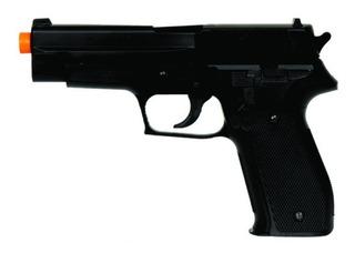 Pistola Airsoft P226 - 6mm - Polimero
