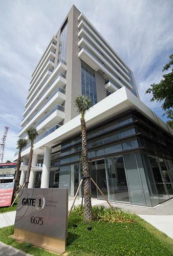 Sala Comercial Para Venda, Campo Belo, São Paulo - Sa2650. - Sa2650-inc