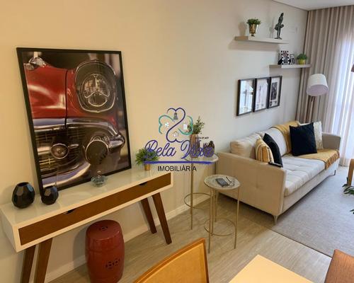 Imagem 1 de 30 de Indaiatuba- Sp, Apartamento A Venda Cidade Nova I. Bela Vida Imobiliária - Ap00961 - 69783008
