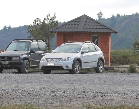 Subaru Xv At 2.0 4x4 2011