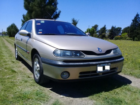 Vendo/permuto Renault Laguna Rxt 3.0 V6 24 V Abcp Abs Cuero