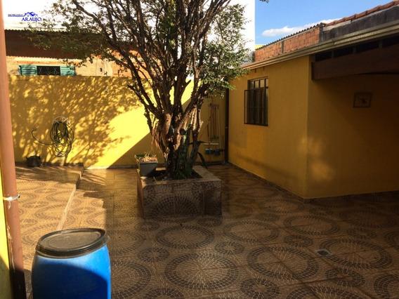 Casa A Venda No Bairro Jardim Amanda I Em Hortolândia - Sp. - 29-1