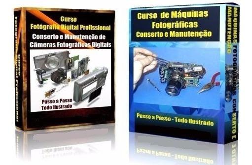 Conserto E Manutenção Em Máquinas Fotográficas Digitais A100