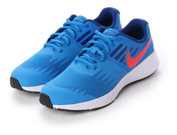 Nike Star Runner Tenis Infantiles 22.5 Mex