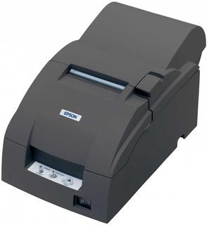 Impresora Epson Usb Tm-u220a Corte Aut Icb Technologies