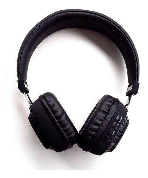 Fone Headphone Bluetooth 4.2 Iluminação Led Hbt-240 Infokit