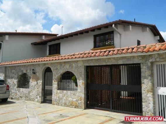 Casas En Venta Los Naranjos Del Cafetal ..19-4141...