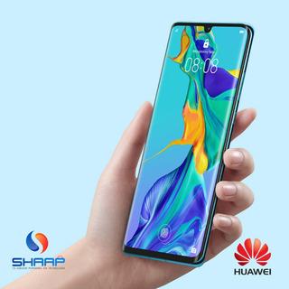 Huawei P30 Pro 256gb 8gb(ram) 1 Año Garantia. Nuevo/sellado