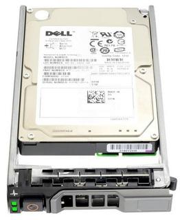 Dell 300gb Sas 15k 2,5 Powervault Md1220 Md3220 Md3620 1120
