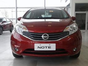 Nissan Note 1.6 Advance 110cv Cvt