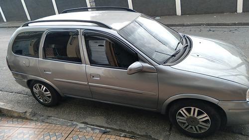 Chevrolet Corsa Corsa Wagon