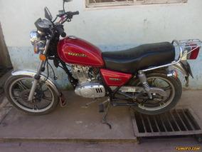 Suzuki Paseo 051 Cc - 125 Cc