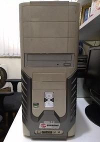 Computador 80gb 1.6ghz