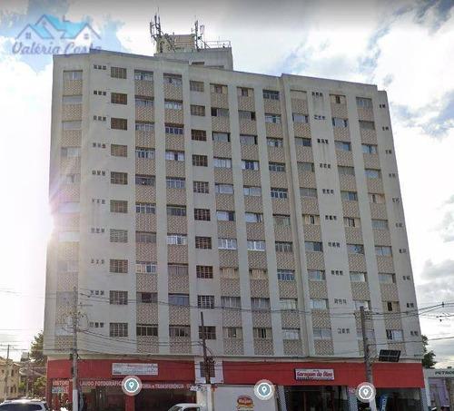 Imagem 1 de 19 de Apartamento À Venda, 93 M² Por R$ 605.000,00 - Luz - São Paulo/sp - Ap1514