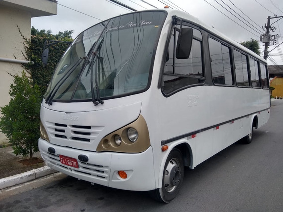 Micro Ônibus 27 Lugares 2009 Top Lindo