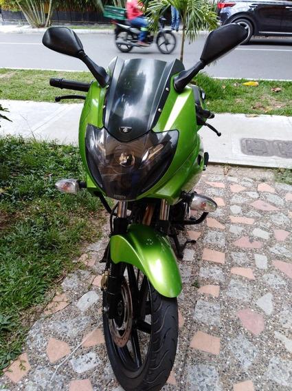 Se Vende Moto Pulsar 220 Modelo 2011