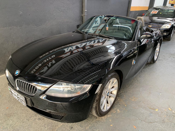 Bmw - Z4 Roadster 2.0 Gasolna Manual.