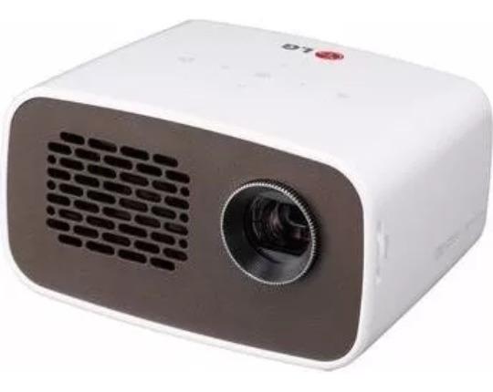 Mini Projetor Lg Ph 300