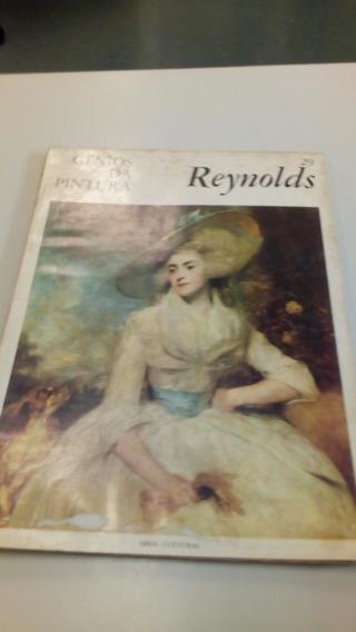 Gênios Da Pintura 29- Reynolds - Editora Abril