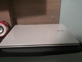Notebook Acer E5 I3 Geracao 6