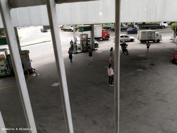 Posto De Combustível Para Venda Em Rio De Janeiro, Vista Alegre - Po1527_2-791199