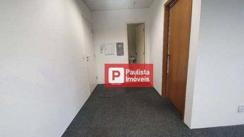 Sala Para Alugar, 45 M² Por R$ 3.200,00/mês - Vila Olímpia - São Paulo/sp - Sa1534