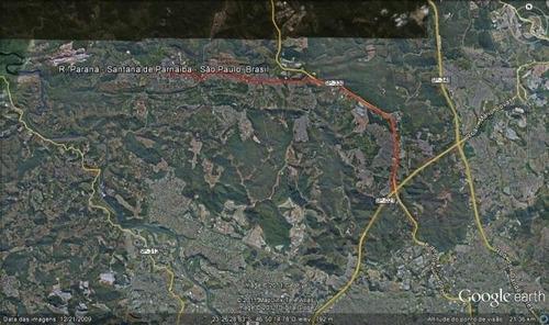 Imagem 1 de 15 de Galpão 3.500 M2 Fazendinha, Santana De Parnaíba - 433