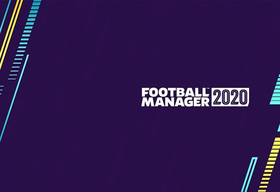 Football Manager 2020 Original + Editor Oficial