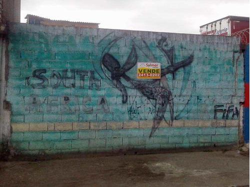 Imagem 1 de 3 de Terreno, Jardim Presidente Dutra, Guarulhos - R$ 160 Mil, Cod: 144 - V144
