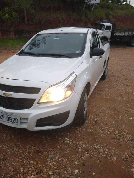 Chevrolet Montana 1.4 Ls Econoflex 2p 2017