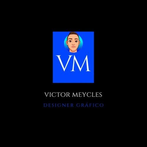 Imagem 1 de 1 de Victor Meycles Designer Gráfico