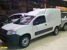 Fiat Fiorino 1.4 Hard Working Flex 4p 2019 Okm